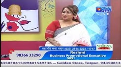 NATURE ESSENCE CTVN PROGRAMME on Oct 24, 2018 at 4:00 PM