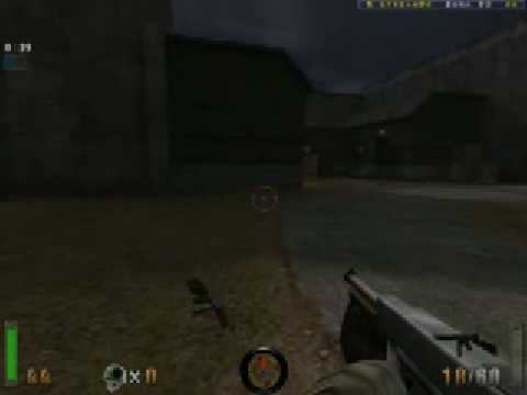 return to castle wolfenstein multiplayer ip address