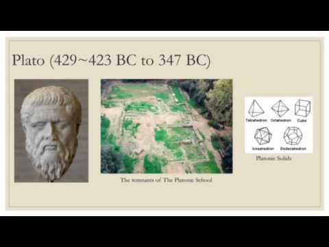 Greek Mathematics Honors Project