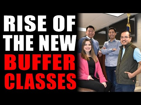 8-14-2021: Rise of the New Buffer Classes