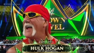 NoDQ Live: WWE Crown Jewel 2018 full show review, highlights, reactions #WWECrownJewel thumbnail