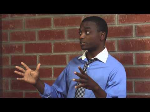 Debate ft. Montelle Harvey- Police brutality vs. Necessary force