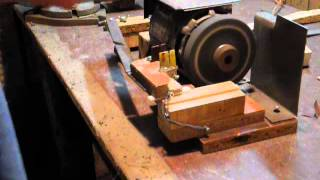 Станок для заточки ножей(Станок для заточки ножей, принцип., 2015-04-24T13:58:31.000Z)