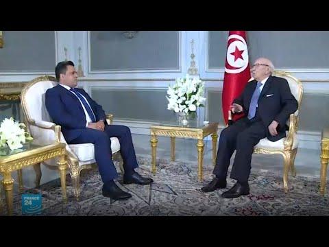 هل يقلب التحالف السياسي الجديد بين -الاتحاد الوطني الحر- و-نداء تونس- موازين القوى؟