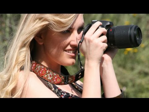 Capturing Couture - Fashionable Camera Straps & Wristlets