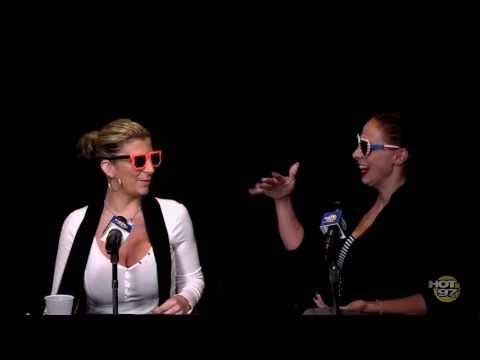 Sara Jay & Gianna Michaels Breaks Down Working In The Adult Industry PT 2