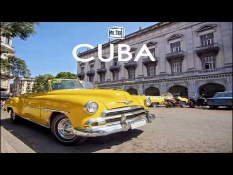 Viaje a Cuba: Habana y Varadero
