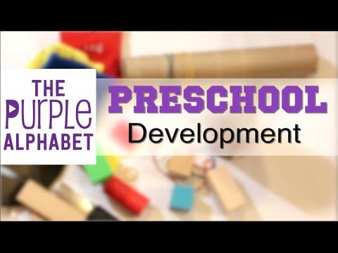 Preschool Fine Motor Activities