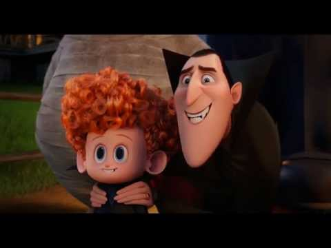 HOTEL TRANSYLVANIA 2: In Theatres September 25 in 3D - Trailer #2