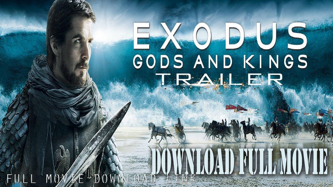 exodus gods and kings yify