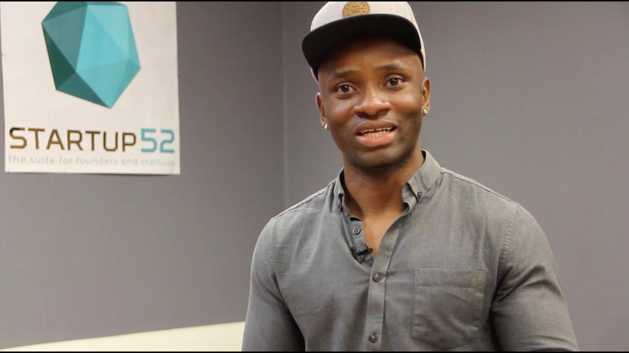 Download TURNING POINT a short story - Chike Ukaegbu, Founder, Startup52