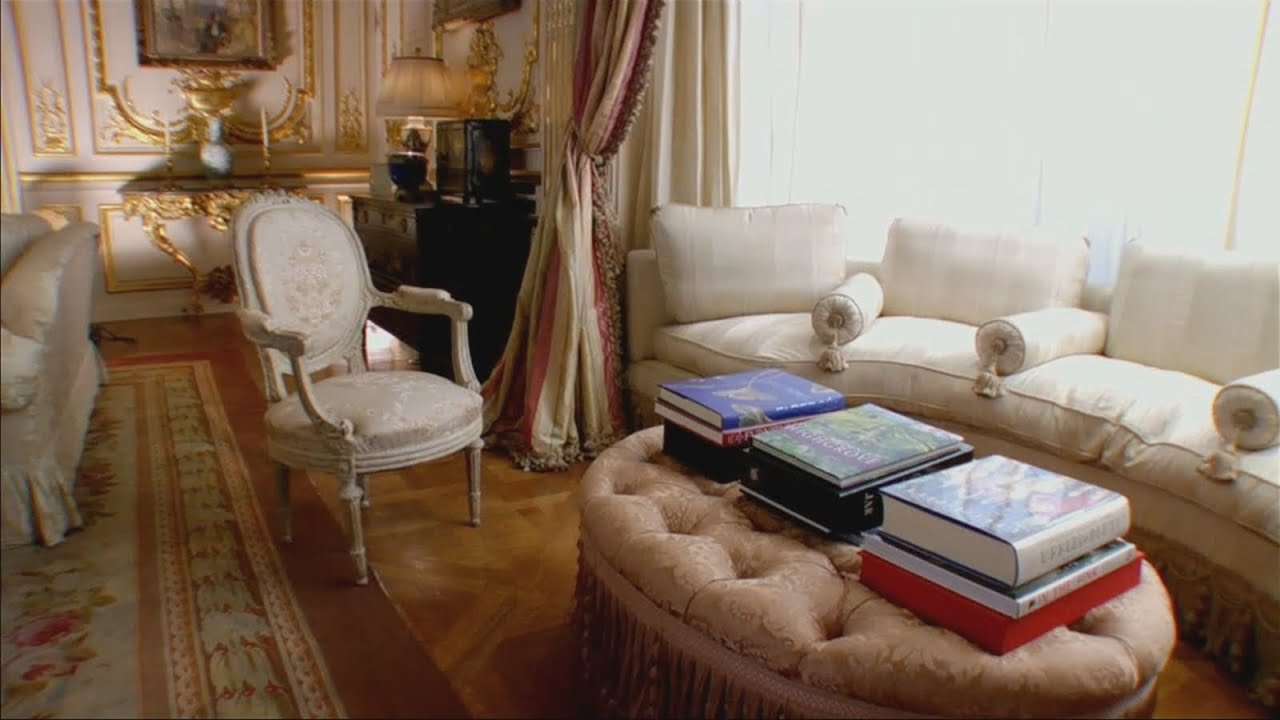 Joan Rivers Apartment inside joan rivers' 28 million nyc penthouse - youtube