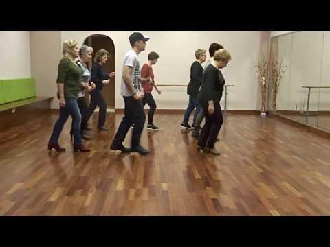 Sin Que Perdones ( Dance )