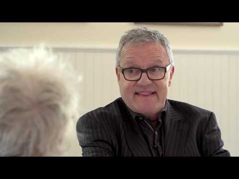 Fear Factors With Patsy Clairmont And Mark Lowry | Dinner Conversations