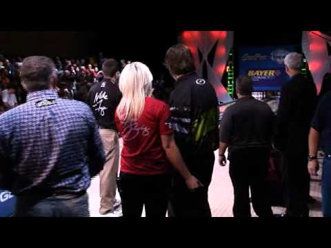PBA World Series of Bowling Bayer Viper Open Pre-game Show