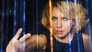 Lucy Trailer 第2波強力預告