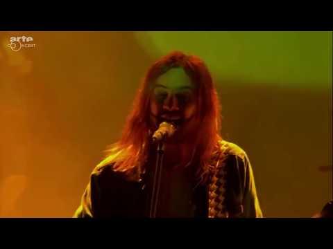 Tame Impala - Eventually live at Melt Festival 2016
