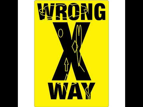 Wrong way mp3 Produced  Glen Hooker