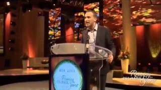 RIS 2013: Prof. Tariq Ramadan - Part 2