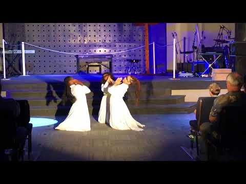"Praise Dance ""Tasha Cobbs Leonard"" By Your Spirit"