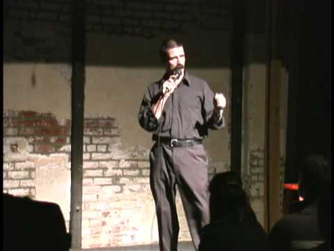 Westside Comedy Stand Up