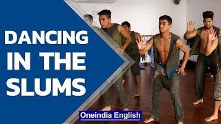 Ballerina teaches dance to slum children, helps chase dreams | Oneindia News