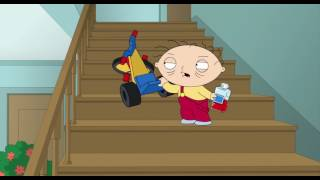 Stewie is Trippin off Lean thumbnail