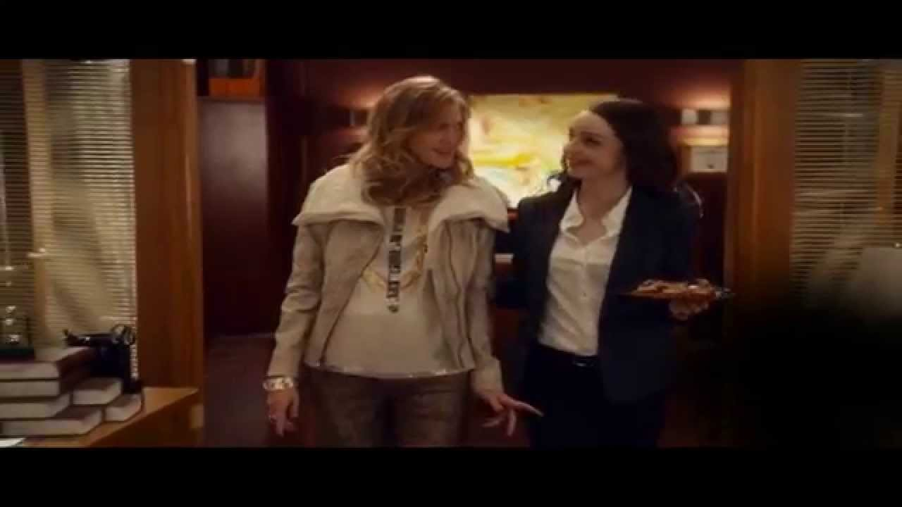 Download Kacey Rohl as Jenna Engel in Working the Engels (Brief Clips)