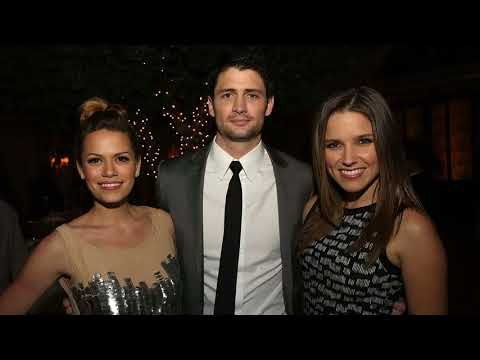 One Tree Hill men support female costars speaking out against creator Mark Schwahn