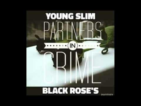 OUTLAW SLIM remember me [black roses mixtape