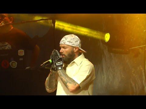 Limp Bizkit LIVE Cologne (Köln), Germany, Palladium June 29th 2014 FULL SHOW FULLHD