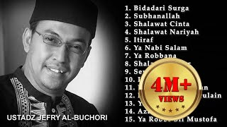 Download Ustad Jefri Al Buchori [ Full Album ] 💚 Lagu Religi Islam Terbaik Sepanjang Masa