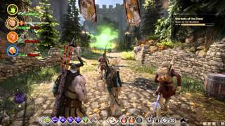 02 Gameplay - Dragon Age: Inquisition | Navarre Gaming