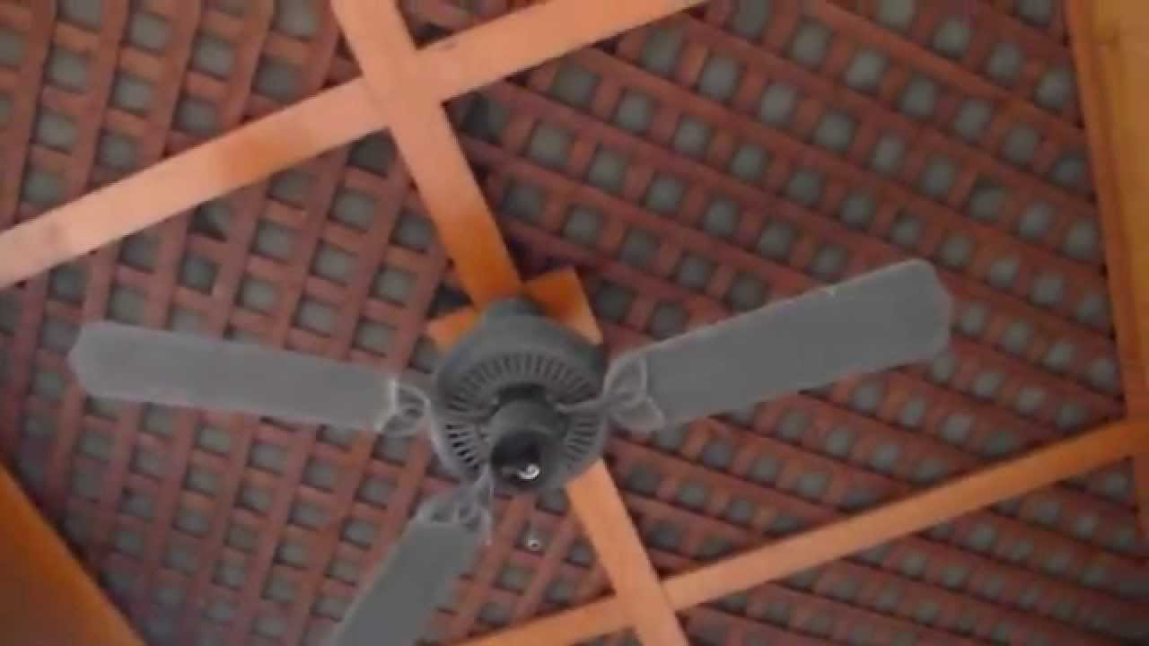 Patio Ceiling Fans