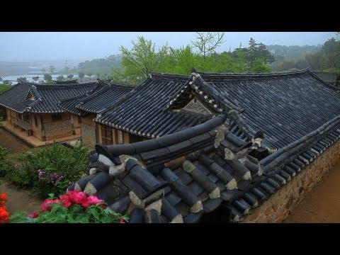 [TV ZONE]Strict life of Gentlemen in the Joseon Dynasty, Old Home of Chusa