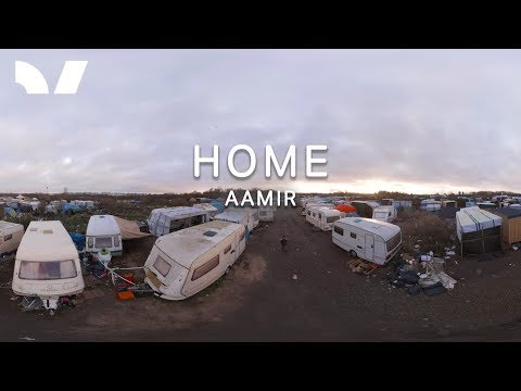 Home | Aamir  (VR Documentary)