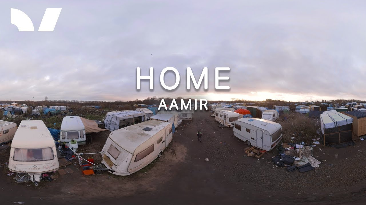 Home - 360 VR