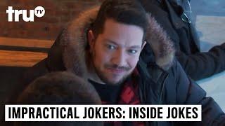 Impractical Jokers: Inside Jokes - Sal's C-Word Apology | truTV