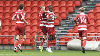 Doncaster Rovers 2 Plymouth Argyle 1   highlights