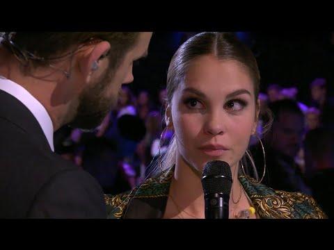 Första intervjun med Ambér – Idol Extra 2018 - Idol Sverige TV4