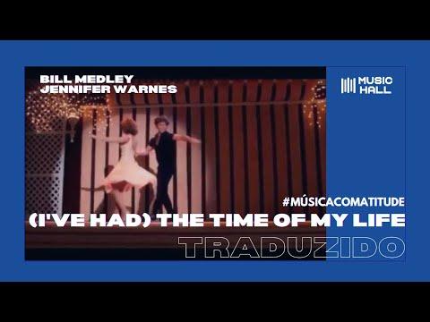 Bill Medley, Jennifer Warnes - I've Had The Time Of My Life [Clipe Oficial] (Legendado/Tradução)