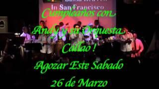 Celebremos el Cumpleaños de Pepe y su Orquesta este 26 de Marzo