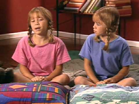 Mary-Kate & Ashley Olsen: Our Music Video - Trailer