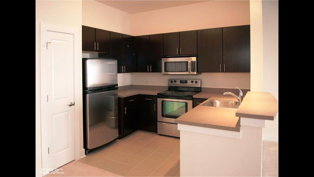 Kitchen Setup Designs