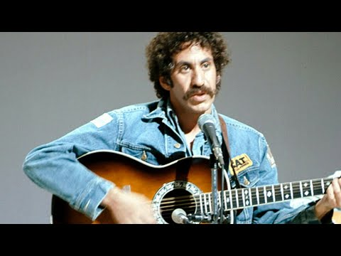 Please Anyone: Jim Croce Needs To Be In The Rock and Roll Hall of Fame