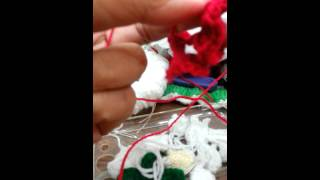 Repeat youtube video ทำอุบะกุหลาบ by ครูปริม 1