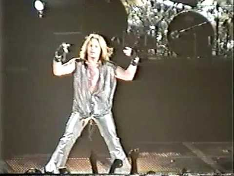 Motley Crue Oct 15 1997 Chicago IL Full Concert