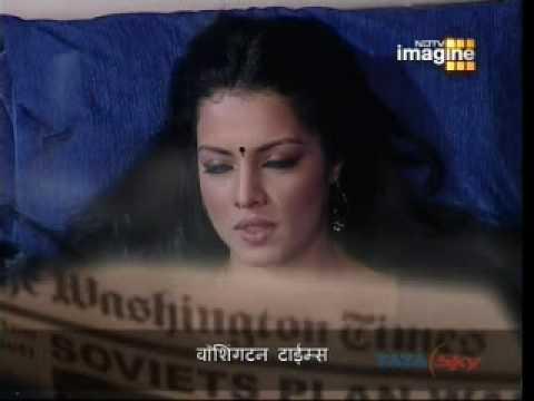 DesiRulez US - 21st December 2009 - Raaz Pichle Janam Ka - NDTV Imagine -  Part 4