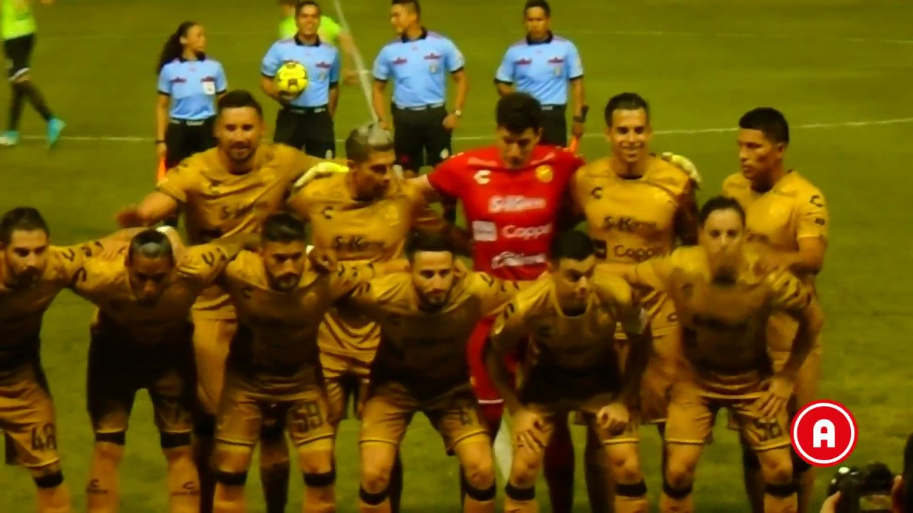 El Color Dorados Vs Fc Juarez Semifinal Ascenso Mx