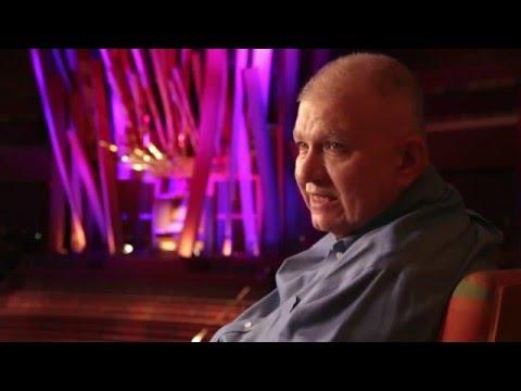 The Making of The Walt Disney Concert Hall Organ - Los Angeles
